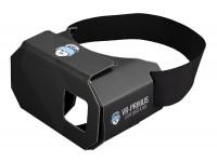 VR-PRIMUS CARDBOARD (schwarz)