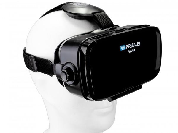 VR-PRIMUS VA4s (schwarz)