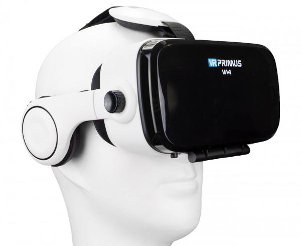 VR-PRIMUS VA4 (weiß)