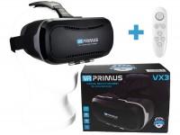 VR-PRIMUS VX3 + Fernbedienung