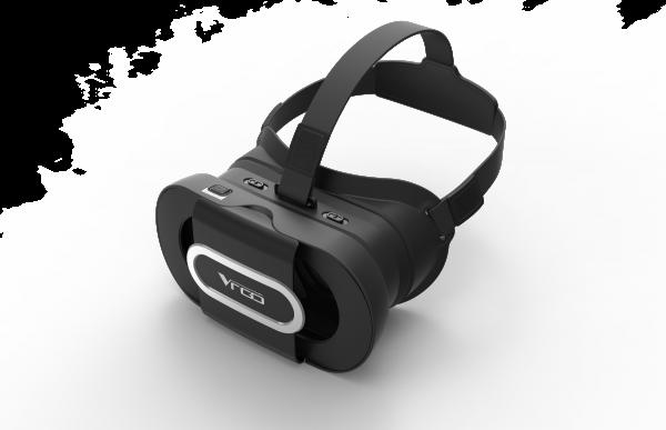 VR-PRIMUS GO (schwarz)