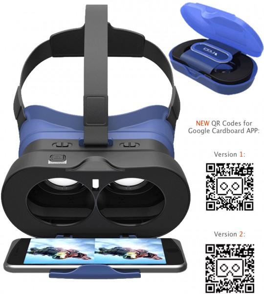 VR-PRIMUS GO (blau)